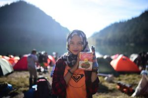 Rendang Restumande - Gunung Semeru
