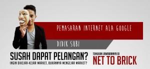 Training bisnis internet di bandung