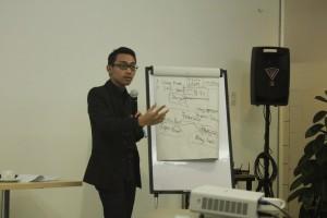 Training bisnis syariah di bekasi