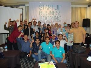 Training Bisnis Syariah