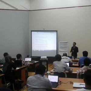 training internet marketing