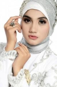 jasa make up muslimah di malaka sari jakarta