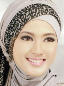 jasa make up muslimah