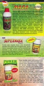 pupuk nasa power nutrition