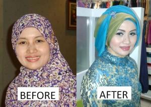 jasa make up muslimah di kwitang jakarta pusat