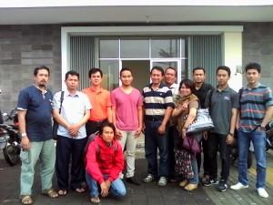 training bisnis online