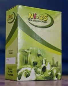 Jual pupuk nasa ni 35 di bekasi
