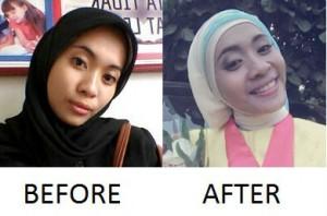 jasa make up muslimah di balekambang jakarta