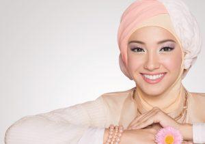 jasa makeup muslimah wardah