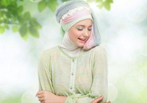 jasa makeup muslimah wisuda