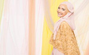makeup muslimah wardah