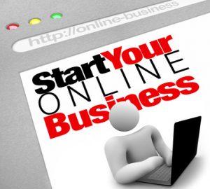 Start Your Online Business - Go Online !!!
