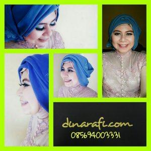 jasa makeup muslimah di pulomas jakarta