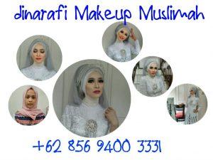 jasa makeup muslimah di cijantung jakarta