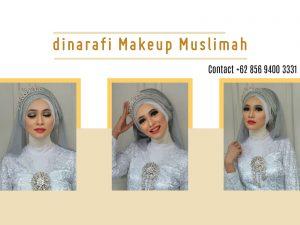 jasa makeup muslimah di ciracas jakarta