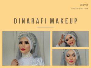 jasa makeup muslimah di kampung tengah jakarta