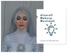 jasa makeup muslimah di kemanggisan jakarta