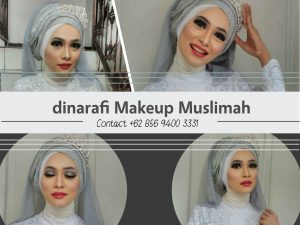 jasa makeup muslimah di pasar rebo jakarta