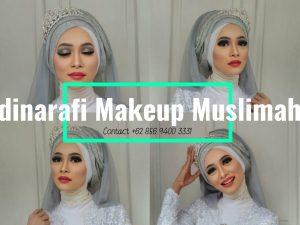 jasa makeup muslimah di pinang ranti jakarta