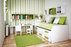 jasa desain tempat tidur anak