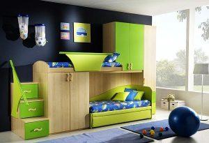 jasa desain tempat tidur anak di jatinegara