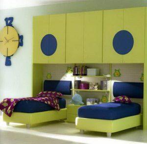 jasa desain tempat tidur anak di klender jakarta