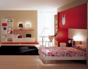 jasa desain tempat tidur anak di kramat jati