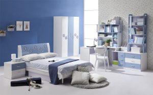 jasa desain tempat tidur anak di matraman jakarta