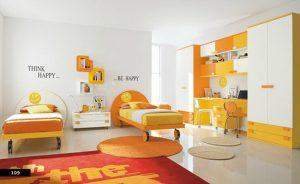 jasa desain tempat tidur anak di rawamangun