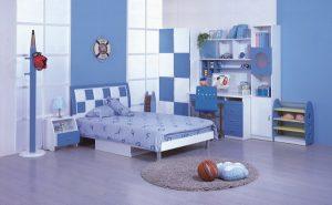 jasa desain tempat tidur anak di salemba jakarta