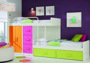 jasa desain tempat tidur anak di pulomas jakarta