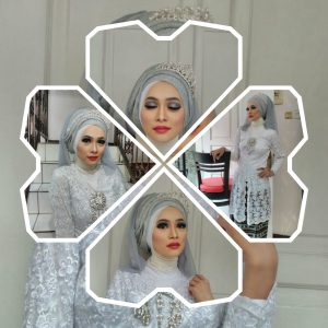 jasa makeup muslimah di rawa terate jakarta