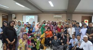 peserta training of public speaking daarut tauhid jakarta dinarafi