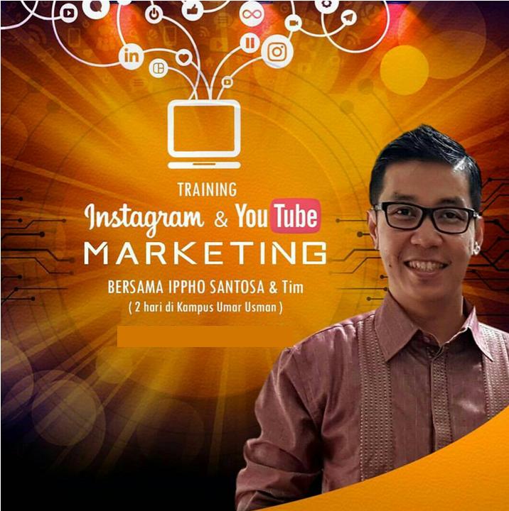 Memulai bisnis online di instagram dan youtube dinarafi for Dans youtube