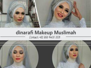 jasa makeup muslimah di arcamanik bandung