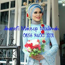jasa makeup muslimah di batununggal bandung