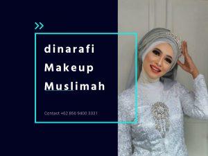 jasa makeup muslimah di pasteur bandung