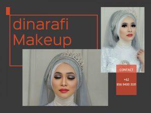 jasa makeup muslimah di mekar wangi bandung