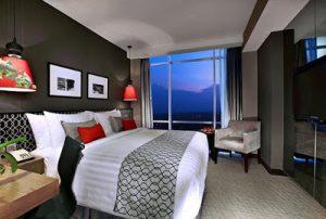 aston priority hotel tb simatupang