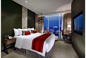 hotel aston priority tb simatupang