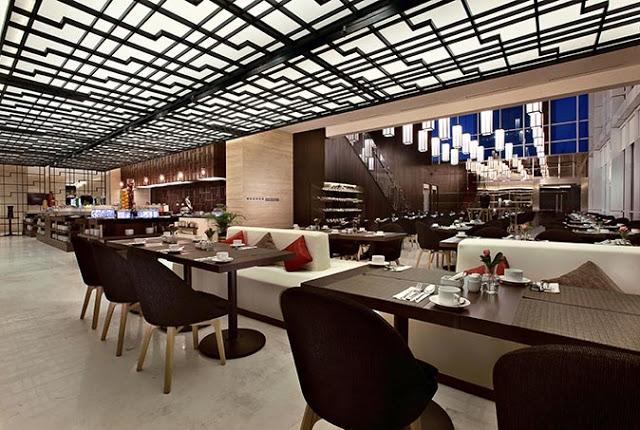 Jual Hotel Aston Priority Tb Simatupang Jakarta  U2013 Dinarafi