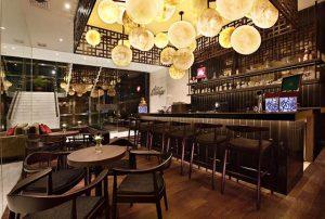 jual the aston priority hotel simatupang