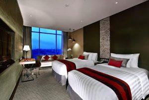 the aston priority hotel simatupang