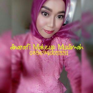 jasa makeup muslimah di ciriung cibinong