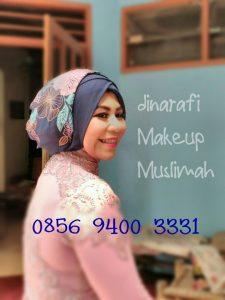 jasa makeup muslimah di jatingaleh semarang