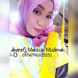jasa makeup muslimah di nanggewer mekar cibinong