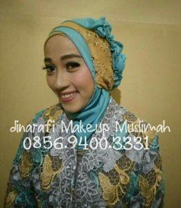 jasa makeup muslimah di pesanggrahan jakarta