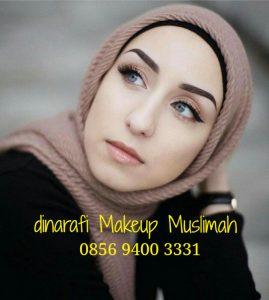 jasa makeup muslimah di tengah cibinong