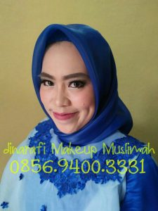 jasa makeup muslimah di cipulir jakarta selatan