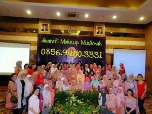 jasa makeup muslimah di kebon melati jakarta